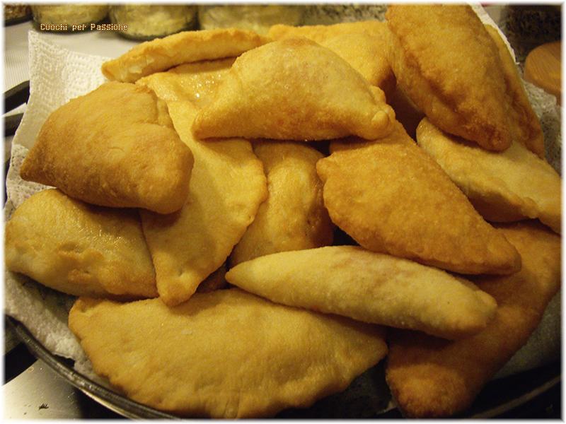 Macchina Per Pasta : Panzerotti cuochi per passione