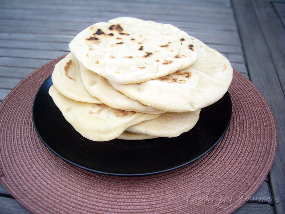 pane pita (pane arabo)